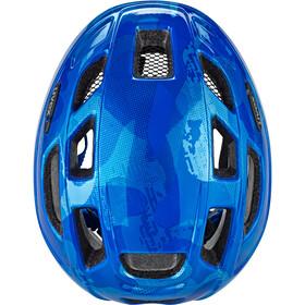 UVEX Finale Casco Niños, blue